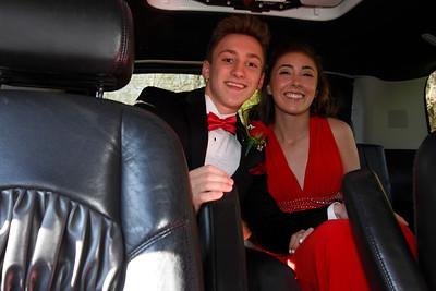 Jr Prom 2015