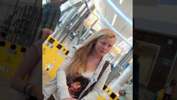 """Arriving @ Hartsfield 2012 July 10 """"PROOF"""""""