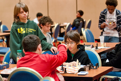 File name - 1965-JrOB-Chess2012  Jr. Orange Bowl International Scholastic Chess Championship at the Marriott Campus Hotel in Miami on Dec. 29th, 2012. (Photo by MagicalPhotos.com / Mitchell Zachs)
