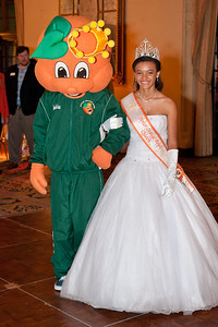 3103-JrOB-QueensBall  Junior Orange Bowl Queen's Ball in the Alhambra Room at the Biltmore Hotel in Coral Gables on Jan. 5th, 2012. (Photo by MagicalPhotos.com / Mitchell Zachs)