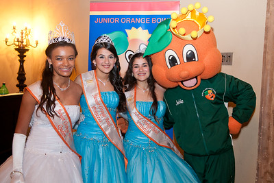 3094-JrOB-QueensBall  Junior Orange Bowl Queen's Ball in the Alhambra Room at the Biltmore Hotel in Coral Gables on Jan. 5th, 2012. (Photo by MagicalPhotos.com / Mitchell Zachs)