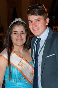 3113-JrOB-QueensBall  Junior Orange Bowl Queen's Ball in the Alhambra Room at the Biltmore Hotel in Coral Gables on Jan. 5th, 2012. (Photo by MagicalPhotos.com / Mitchell Zachs)
