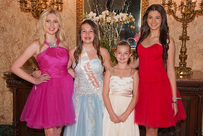 3120-JrOB-QueensBall  Junior Orange Bowl Queen's Ball in the Alhambra Room at the Biltmore Hotel in Coral Gables on Jan. 5th, 2012. (Photo by MagicalPhotos.com / Mitchell Zachs)