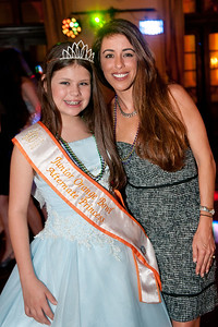3117-JrOB-QueensBall  Junior Orange Bowl Queen's Ball in the Alhambra Room at the Biltmore Hotel in Coral Gables on Jan. 5th, 2012. (Photo by MagicalPhotos.com / Mitchell Zachs)