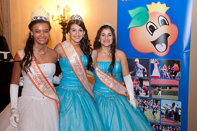 3091-JrOB-QueensBall  Junior Orange Bowl Queen's Ball in the Alhambra Room at the Biltmore Hotel in Coral Gables on Jan. 5th, 2012. (Photo by MagicalPhotos.com / Mitchell Zachs)
