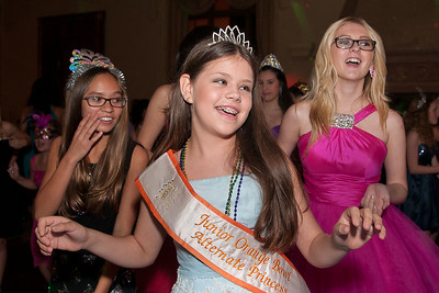 3115-JrOB-QueensBall  Junior Orange Bowl Queen's Ball in the Alhambra Room at the Biltmore Hotel in Coral Gables on Jan. 5th, 2012. (Photo by MagicalPhotos.com / Mitchell Zachs)