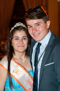 3114-JrOB-QueensBall  Junior Orange Bowl Queen's Ball in the Alhambra Room at the Biltmore Hotel in Coral Gables on Jan. 5th, 2012. (Photo by MagicalPhotos.com / Mitchell Zachs)