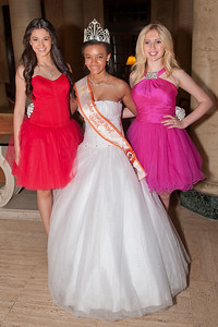 3124-JrOB-QueensBall  Junior Orange Bowl Queen's Ball in the Alhambra Room at the Biltmore Hotel in Coral Gables on Jan. 5th, 2012. (Photo by MagicalPhotos.com / Mitchell Zachs)