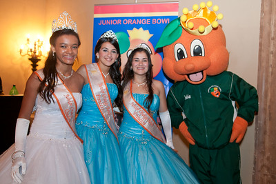 3096-JrOB-QueensBall  Junior Orange Bowl Queen's Ball in the Alhambra Room at the Biltmore Hotel in Coral Gables on Jan. 5th, 2012. (Photo by MagicalPhotos.com / Mitchell Zachs)