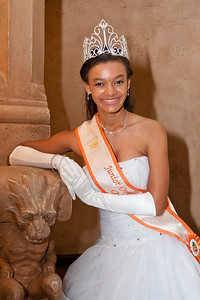 3100-JrOB-QueensBall  Junior Orange Bowl Queen's Ball in the Alhambra Room at the Biltmore Hotel in Coral Gables on Jan. 5th, 2012. (Photo by MagicalPhotos.com / Mitchell Zachs)