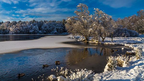 Winter Wonder Land i Stavanger