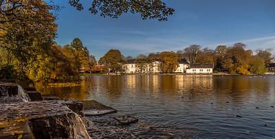 Fra Byparken, Stavanger