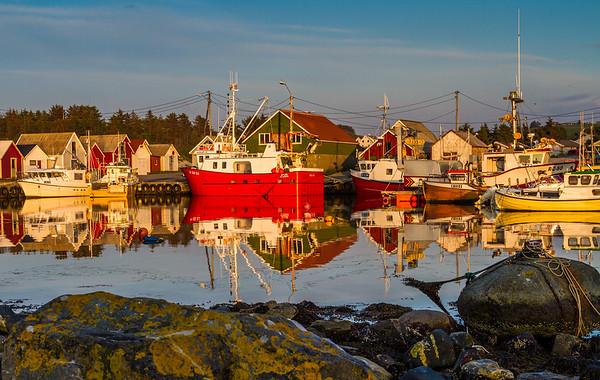 Ølberg Havn