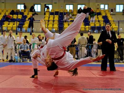 Poland Ju-jitsu Championships Katowice april 2016