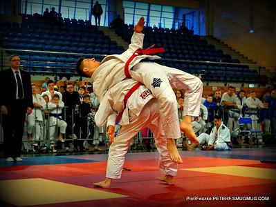 Poland Ju-jitsu Championships Myslowice january 2017