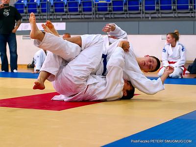 Poland Ju-jitsu JJIF Ne-waza Cup Katowice october 2014