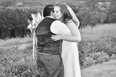 Juan & Beth Wedding