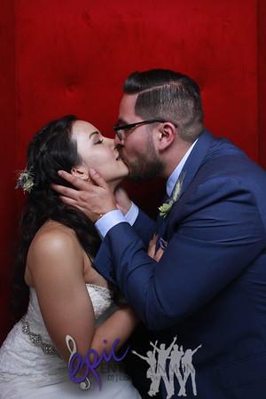 Lila & JC's Wedding