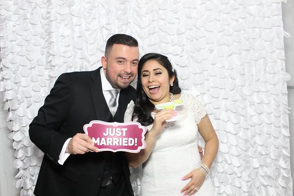 Juan and Karina Wedding