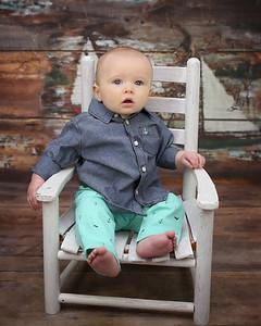 Jude 6 Month