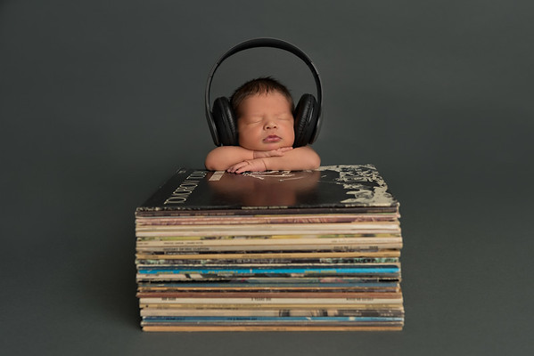 Jude • Newborn