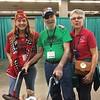 February - working Arizona Standdown for homeless veterans