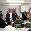 Jan. - Arizona American Legion College