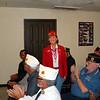 Nov. 11, 2014 - Renaming / re-dedication of Sahuaro Post 68 - Tucson