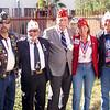 Veterans' Day Parade - 2014 - Tucson