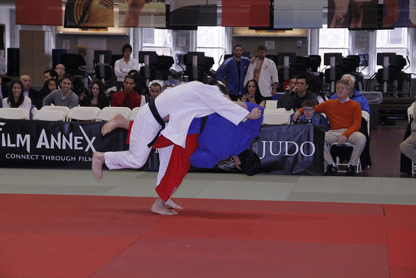 NYAC 2013 Judo Open