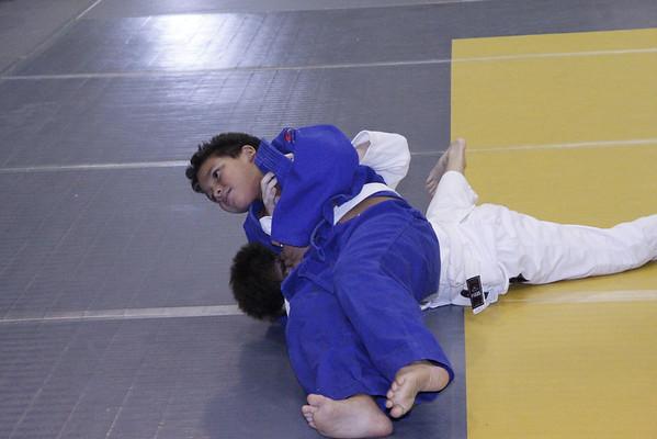 Tech Judo Nov 10 2013