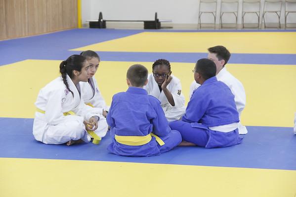 Jersey Shore Judo Open 2014