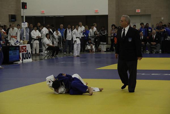 Judo Scholastics 2014