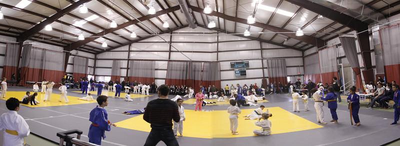Tech Judo Tournament Nov 2014