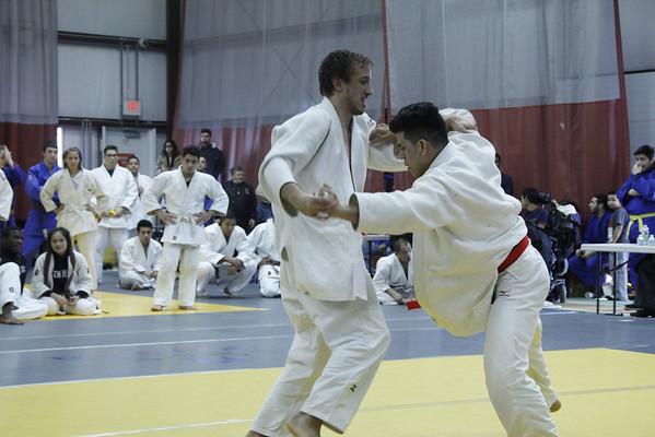 Tech Judo