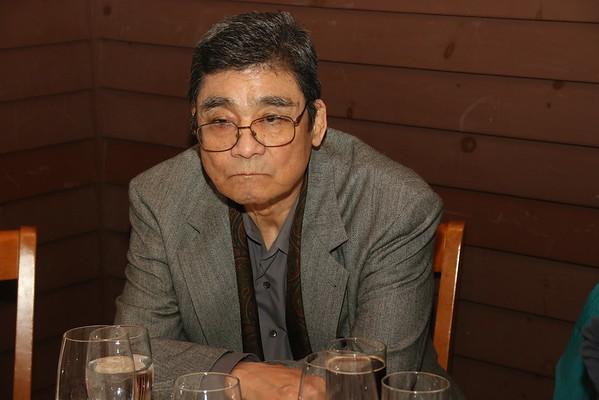 Shimamoto Diner Nov 21,  2015