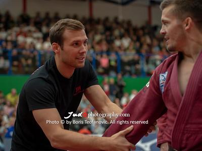 Bundesliga Finale Männer 2018 Hamburg, Christophe Lambert, Judo in Holle_BT_NIKON D4_20181103__D4B5149