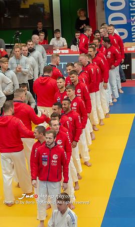 Bundesliga Finale Männer 2018 Hamburg, Hamburger Judo Team_BT_NIKON D4_20181103__D4B5118