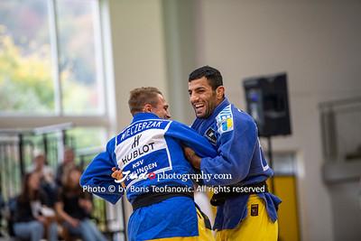 Alexander Wieczerzak, Bundesliga 2019 Finale Männer Esslingen, MOLLAEI Saeid, Warm-Up_BT__D5B3485