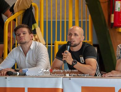 Bundesliga Männer Abensberg Großhadern 2018, Christopher Volk, Florian Seidlmeier_BT_NIKON D3_20180609__D3C0176