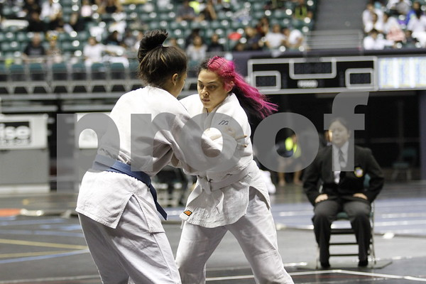 Judo HHSAA Championships - Championship Round