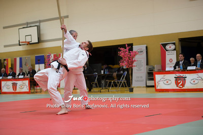German Kata Open 2017 Maintal, Kime-no-kata, Müller_BT_NIKON D4_20171028__D4B1793
