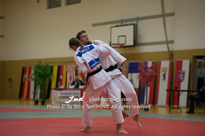 German Kata Open 2017 Maintal, Kime-no-kata, Müller_BT_NIKON D4_20171028__D4B1760