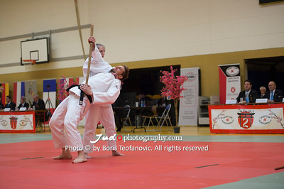 German Kata Open 2017 Maintal, Kime-no-kata, Müller_BT_NIKON D4_20171028__D4B1796