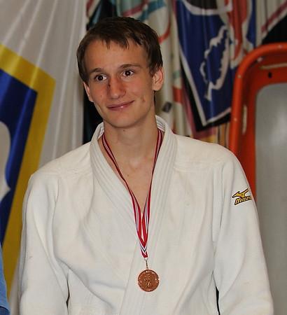 vegard medalje II