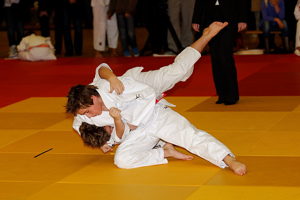 Petter Austad Ippon judoklubb Gull i G 15 - 60 Kg