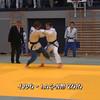 Video fra -81 Kg - Sr Hr.  mellom Vegard Grytting, Ippon Jk og Vidar Skretting, Oslo JK