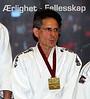 Alfredo Chinchilla Judo 1