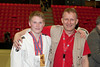 Øyvind Klyve og Christian Wolff
