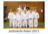 Judoskole